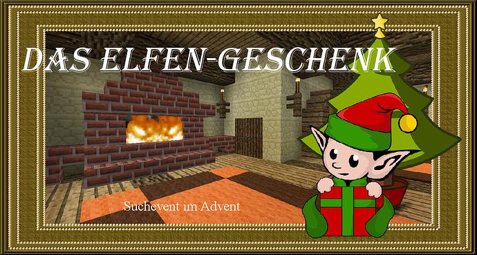 Das Elfen-Geschenk